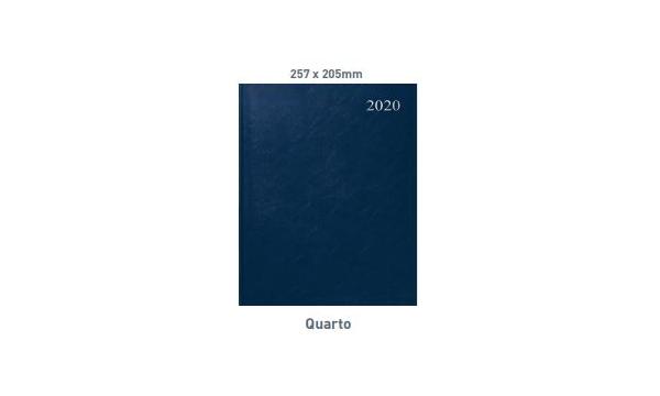 Quarto Diary